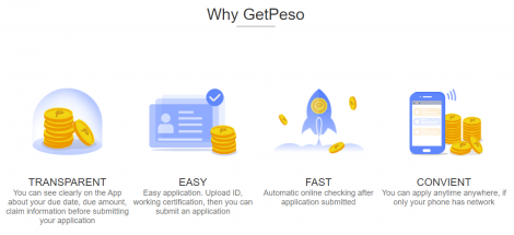 Why GetPeso