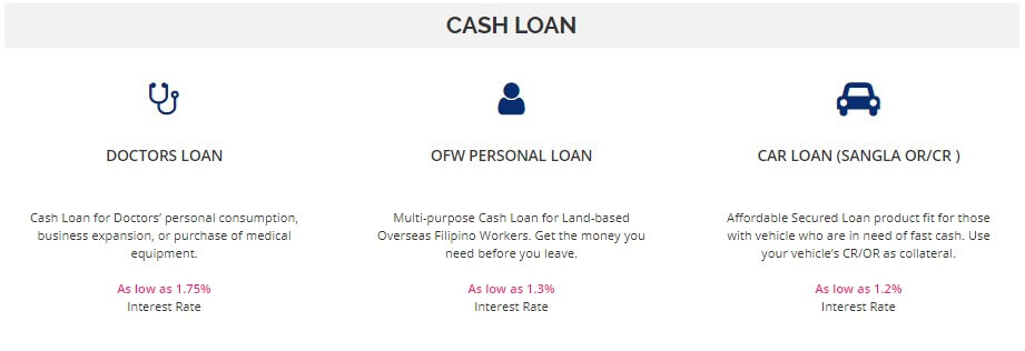 Global Dominion Cash Loan
