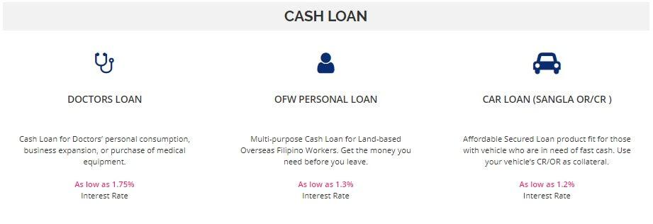 Global Dominion Cash Loan