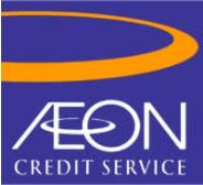 Aeon Credit Service